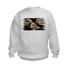 Laughing owl Sweatshirt