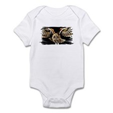 Burrows Infant Bodysuit