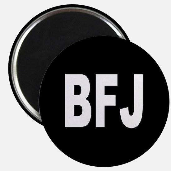 BFJ Magnet