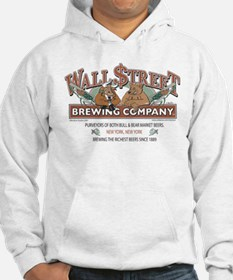 Wall Street Brewing Company Hoodie