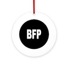 BFP Ornament (Round)