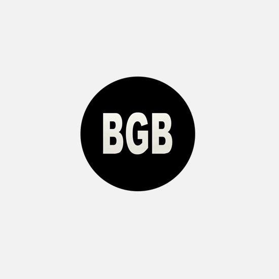 BGB Mini Button