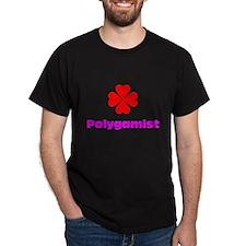 Unique Polygamy T-Shirt