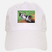 Terrier Wings Baseball Baseball Cap
