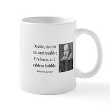 Shakespeare 24 Mug