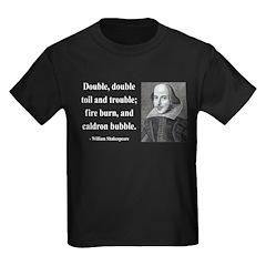Shakespeare 24 T