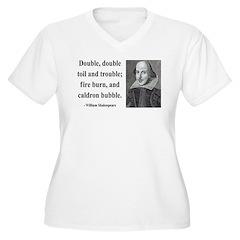 Shakespeare 24 T-Shirt