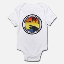 Miami Sky Marshal Infant Bodysuit