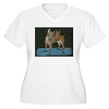 Min Pin Win-gs T-Shirt