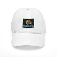 Min Pin Win-gs Baseball Cap