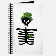St Patrick Skeleton Journal