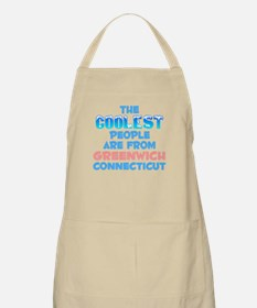 Coolest: Greenwich, CT BBQ Apron