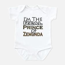 Prince of Zemunda Infant Bodysuit