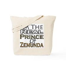 Prince of Zemunda Tote Bag