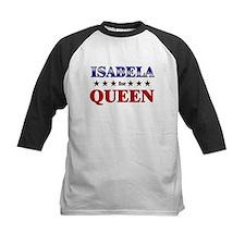 ISABELA for queen Tee