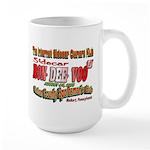 RDV II  Large Mug
