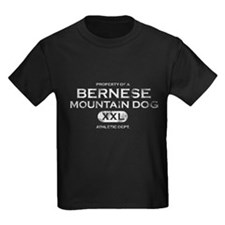 Property of Bernese Mountain Dog T