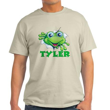 Tyler Cute Frog Light T-Shirt