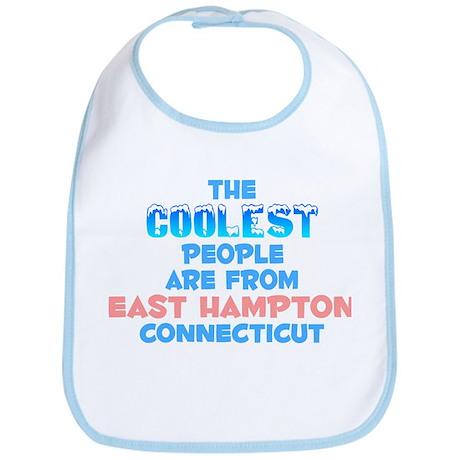 Coolest: East Hampton, CT Bib