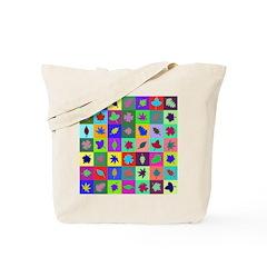 LEAFS Tote Bag