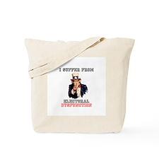 Cute Fred 2008 Tote Bag