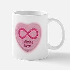 Infinite Love... Mug