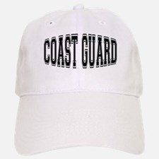 Coast Guard Baseball Baseball Cap