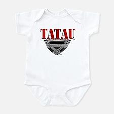 Tatau Infant Bodysuit