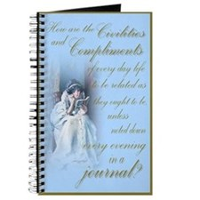 Jane Austen Northanger Abbey Journal