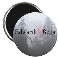 Edward & Bella Magnet
