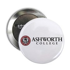 "Ashworth College 2.25"" Button"