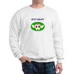 LUCKY MONKEY Sweatshirt