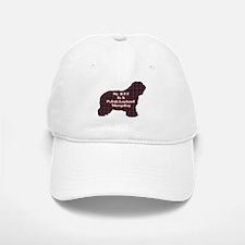 Polish Lowland Sheepdog Gifts Baseball Baseball Cap