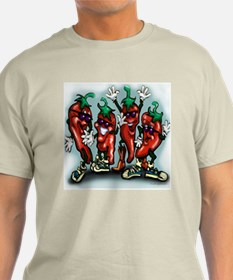 Cool Red hot chili peppers songs T-Shirt