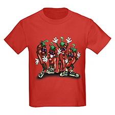PeppersGangDark T-Shirt