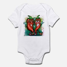 3-Peppers Body Suit