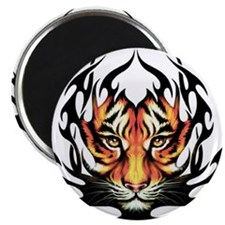 Mighty Tiger Band Magnets