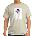 Crocus Light T-Shirt
