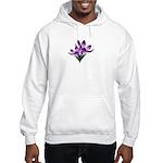 Crocus Hooded Sweatshirt