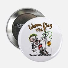 Tetherball Champ Wanna Play Button