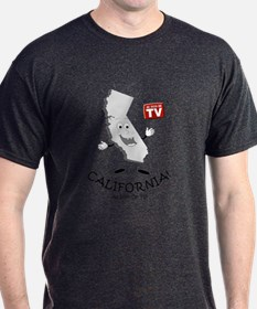 Unique West hollywood california T-Shirt