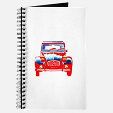 Citroen Journal