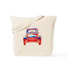 Citroen Tote Bag