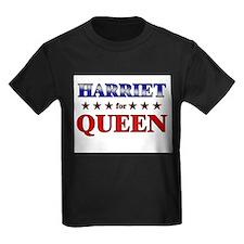 HARRIET for queen T