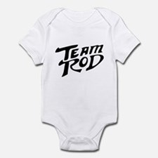 Team Rod Infant Bodysuit