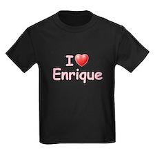 I Love Enrique (P) T