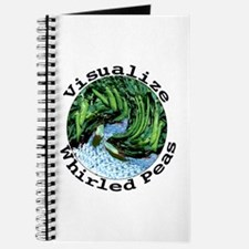 Visualize Whirled Peas Journal