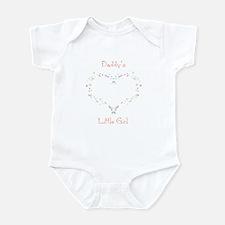 Daddy's Girl Forever Infant Bodysuit