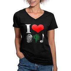anti Hillary 2008 Shirt