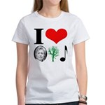 anti Hillary 2008 Women's T-Shirt